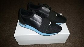 Genuine balenciagas for sale size 8 UK not versace gucci