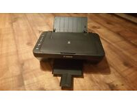 Canon Printer and Scanner like NEW