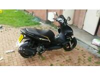 Gilera runner ST125 PRICE DROP