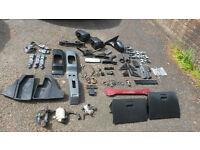 Honda Clearout! Civic EG EK B16 B18 D16 D15 K20 VTEC Engine Recaro Integra SiR Vti Esi Lsi Vei