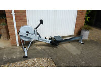 CONCEPT 2 INDOOR ROWER - MODEL D WITH PM3 - VERY GOOD CONDITION