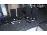 CA speakers