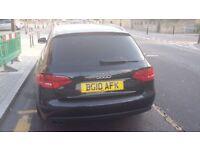 Audi a4 bargain