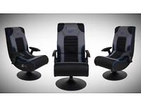 XRocker Drift Gaming Chair