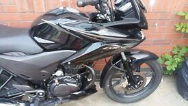 Honda cbf 125 for sale 2013