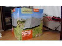 caravan cover /brand new