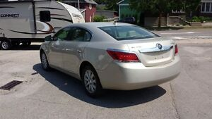 2010 Buick LaCrosse CXL Kitchener / Waterloo Kitchener Area image 3