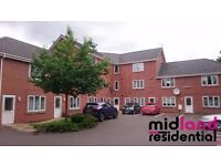 TWO BEDROOM APARTMENT IN THE POPULAR DUDLEY AREA AT A GREAT PRICE OF £495