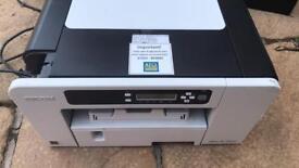 2 Ricoh Sublimation printer £150 each