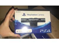 Play station VR Camera 3 LEFT