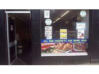 cafe ,food outlet for sale
