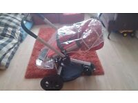 Quinny pushchair for sale
