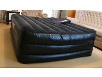 Bestway Double Electric Airbed
