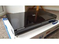 SAMSUNG DVD PLAYER BD-H6500