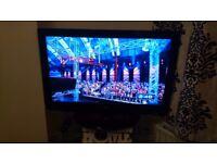 Lg 37inch flat screen HD TV