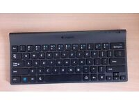 Keyboard Logitech Android 3.0+