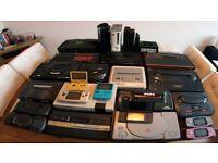 Retro Computers & Consoles WANTED - Nintendo, Sega, Commodore, Atari, Sinclair, Amiga