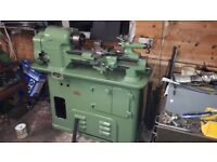 Smart and Brown Lathe model M mk1