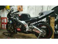 aprilia rs 250 very clean