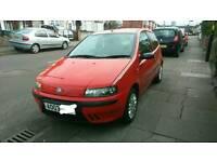 Fiat punto active sport 2003 1.2