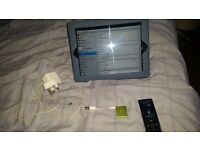 Ipad 1 64gb Wifi cellular and ipod nano and shuffle