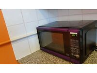 Murphy Richard Microwave