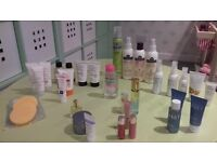 GET YOUR BEAUTY BARGAINS HERE