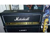 Marshall JCM 800 (Bass series)
