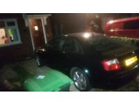 I selling A4 audi - Diesel