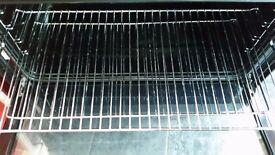 A rating bush range cooker