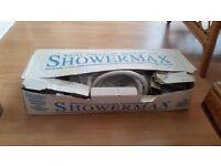Showermax mains pressure Shower (New)
