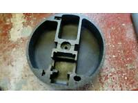 Boot insert for ford focus