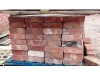 Cheshire Bricks