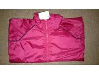 Joblot of 36 kids sport rain jackets