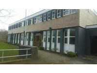 ***LET BY*** 1 BEDROOM APARTMENT - KIDSGROVE-STOKE-ON-TRENT-LOW RENT-NO DEPOSIT-DSS ACCEPTED