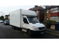 Gloucester Removals & Delivery Services - man with a van