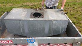 Boat fuel tank 300ltr