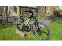 2015 Giant Revel 3 adult XXS mountain bike