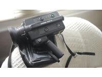 Chinon 213 XL super 8 camera