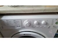 Hot point washer/dryer SPARES OR REPAIRS