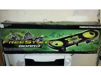 Xbox freestyle board