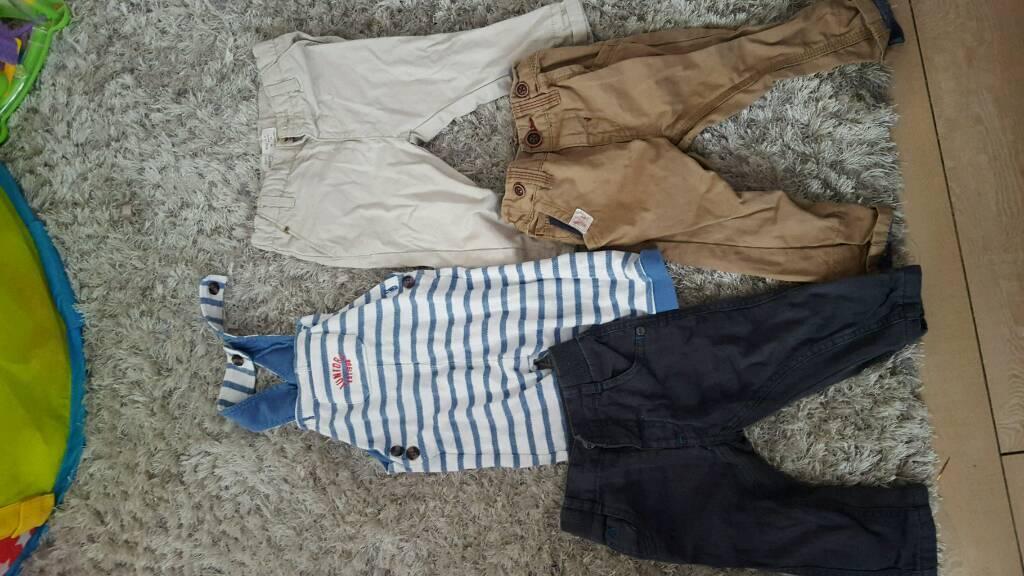 6-9 boys clothes