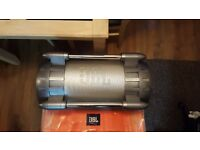 Active subwoofer tube, JBL btx 250