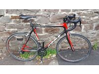 Ribble Sportive Racing Carbon Bike