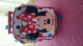 Disney Minnie mouse small case