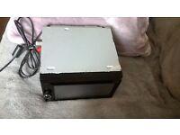 Sony XAV-60 CD/DVD Player