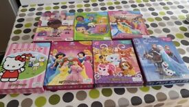 Disney books plus characters