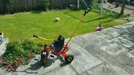 PUKY tricycle