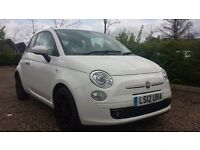 For Sale: Fiat 500 - Twin Air - 5,500miles