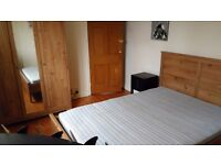 Double Room in Shared House in Withington. Available Now. Including all bills.